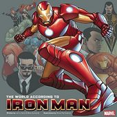 Marvel - The World According to Iron Man (Insight