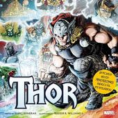 Marvel - The World According to Thor (Insight