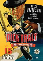 Dick Tracy - 1937 Original Serial (75th