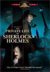 The Private Life of Sherlock Holmes (Widescreen)