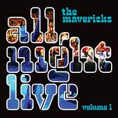 All Night Live Volume 1 (2LPs)