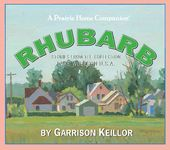 Rhubarb: Stories from the Collection Lake Wobegon