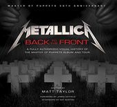 Metallica - Back to the Front: A Fully Authorized