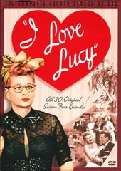 I Love Lucy - Complete 4th Season (5-DVD)