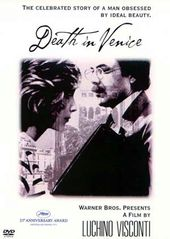 Death In Venice (Widescreen)