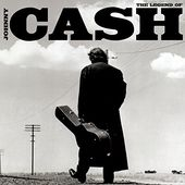 The Legend Of Johnny Cash (2-LPs - 180GV)