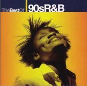 Best of 90s R&B (2-CD Set)