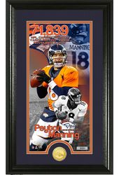 Football - Denver Broncos - Peyton Manning
