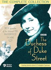 Duchess of Duke Street - Complete Collection