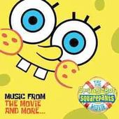 The SpongeBob SquarePants Movie: Music From the
