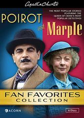 Agatha Christie: Poirot and Marple - Fan