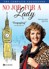No Job for a Lady - Complete Collection (3-DVD)