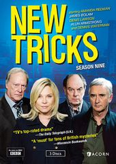 New Tricks - Season 9 (3-DVD)