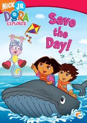Dora the Explorer - Save the Day!