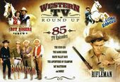 TV Westerns: Western TV Roundup: 85-Episode