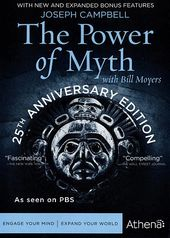 The Power of MythVolumes 1-6 (25th Anniversary