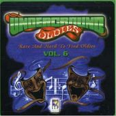 Underground Oldies, Volume 6