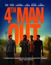 4th Man Out (Blu-ray)