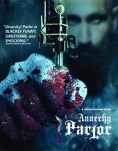 Anarchy Parlor (Blu-ray)