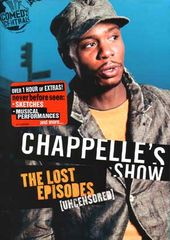 Chappelle's Show - The Lost Episodes: Uncensored