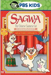 Sagwa - Great Purr-Formances