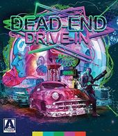 Dead End Drive-In (Blu-ray)