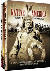 Native America: Tales of a Proud People (5-DVD)
