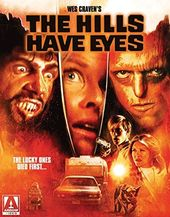 The Hills Have Eyes (Blu-ray)