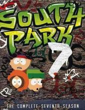 South Park - Complete Season 7 (3-DVD