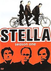 Stella - Season 1 (2-DVD)