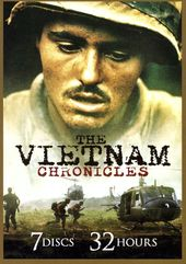 The Vietnam Chronicles (7-DVD)