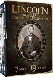 Lincoln: Profiles of the Great Emancipator (7-DVD)