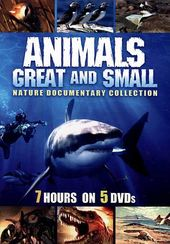 Animals Great and Small [Box Set] (5-DVD)