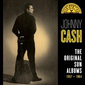 The Original Sun Albums 1957-1964 (8-CD)