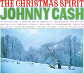 The Christmas Spirit (180GV Audiophile Red Vinyl)