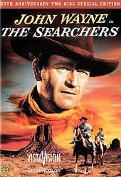 The Searchers (50th Anniversary Special Edition)