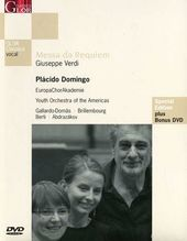 Verdi Requiem (DVD, CD)