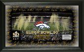 Football - Denver Broncos Super Bowl 50 Champions