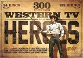 Western TV Heroes, Volume 01: 300-Episode