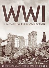 WWI - 100th Anniversary Collection: 20