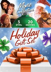 Holiday Movie Collection [Box Set] (5-DVD)