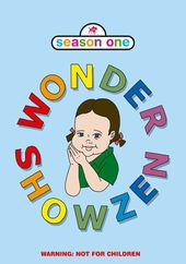 Wonder Showzen - Season 1 (2-DVD)
