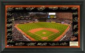 Baseball - Baltimore Orioles 2016 Signature Field