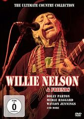 Willie Nelson - And Friends