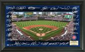 Baseball - Chicago Cubs 2016 Signature Field