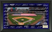 Baseball - Colorado Rockies 2016 Signature Field