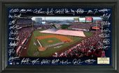 Baseball - Los Angeles Angels 2016 Signature Field