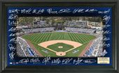 Baseball - Los Angeles Dodgers 2016 Signature