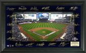 Baseball - Milwaukee Brewers 2016 Signature Field