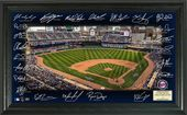 Baseball - Minnesota Twins 2016 Signature Field